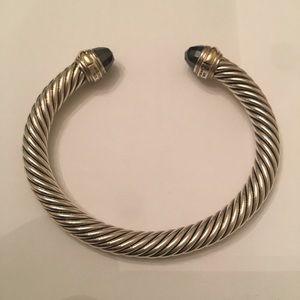 David Yurman 7mm Bracelet 🖤